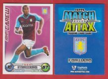 Aston Villa John Carew Norway